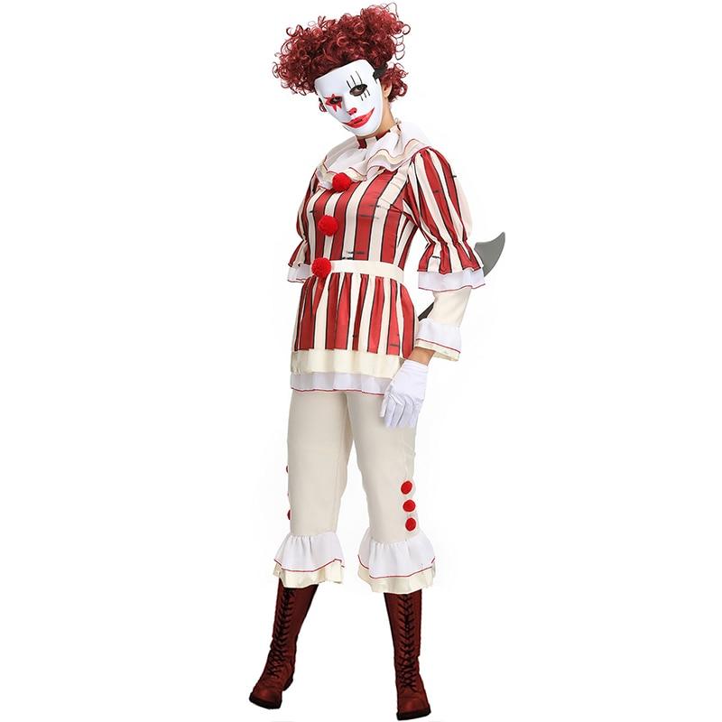 Costume Clearance Cheap Halloween Fancy Dress Scary Fun Cosplay