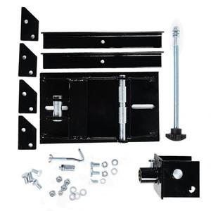Image 4 - 0.5 Ton samochód regulowany podnośnik podłogowy podnośnik do skrzyni biegów Adapter pojemność przekształcić podnośnik do skrzyni biegów Adapter