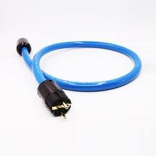 Audiocrast p111 посеребренный кабель питания переменного тока