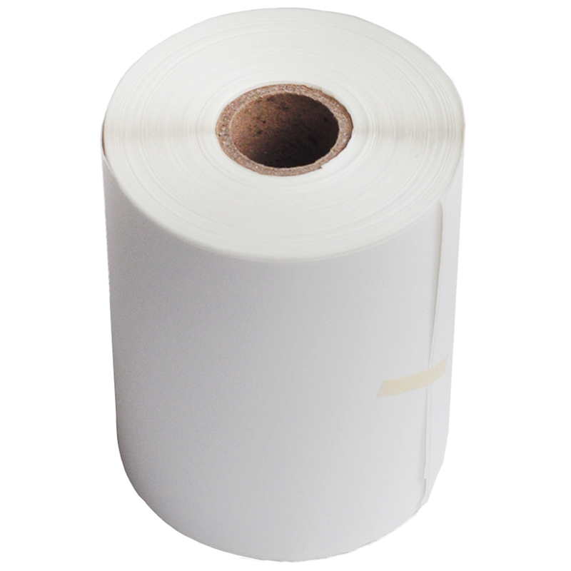 """2 Rolls Direct Thermal Mailing Labels 1744907 4/""""x6/"""" Compatible Dymo 4XL"""