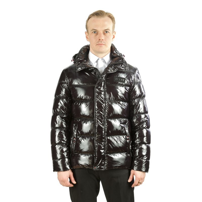 R. LONYR Men's Winter Jacket RR-77771A-1