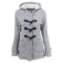 Большие размеры 6XL, новинка, пальто с капюшоном для беременных, куртки с пряжкой, Толстая теплая зимняя куртка для беременных женщин, верхняя одежда