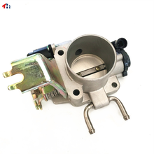 цена на SMW250441 throttle assembly for Great Wall HOVER H3 H5 WINGLE 3 WINGLE 5 4G69 engine 2.4 exhaust high quality parts
