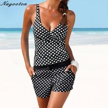 лучшая цена Hot sexy women 2019 new one piece swimsuit plus size swimwear women monokini maillot de bain femme print swimming suit for women