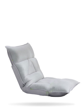Lazy sofa tatami single small  bedroom female folding dormitory bed lazy chair bay window