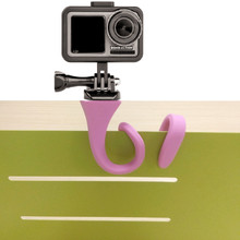 Banana selfie stick PRO | Flexibele met afstandsbediening voor GOPRO  Sony camera en smartphone
