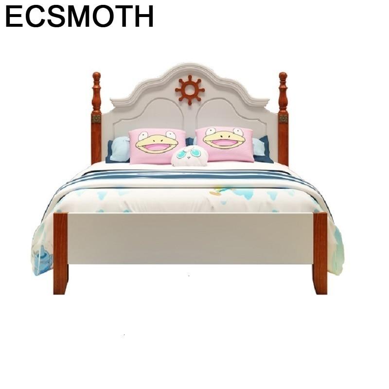 Baby Nest Cama Kinderbedden Mebles Infantiles Letto Wooden De Dormitorio Wood Lit Enfant Muebles Bedroom Furniture Children Bed