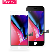 FOQITTO Great AAA LCD display for iPhone 6 6S 7 8 Plus LCD s