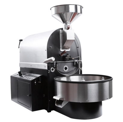 Coffee Roasting Machine HB-L2 Electric High Integration Circuit Structure Optimization Small Coffee Bean Roaster image