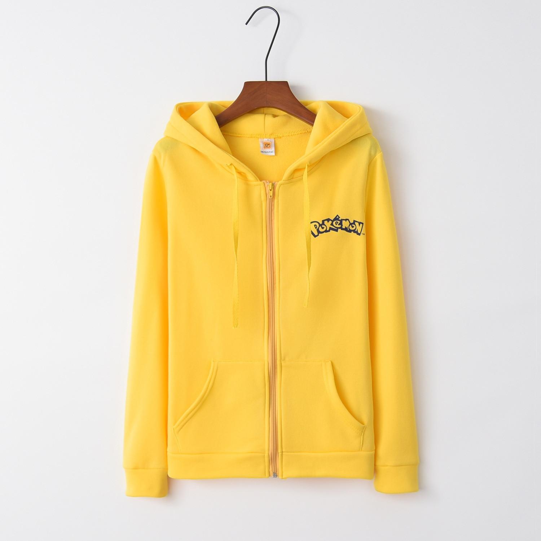 Pocket Cartton 2020 New Design Hot Sale Hoodies Sweatshirts Women Casual Kawaii Harajuku Sweat Girls European Tops Korean