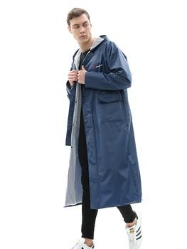 Rain Coat for Men Travelling New Wind Rain Coat Breathable Jacket Hiking Rainfreem Impermeable Raincoat Free Shipping GG50yy фото