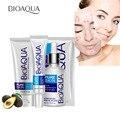 BIOAQUA Anti Akne Set Gesicht Creme Gesichts Serum Maske Akne Behandlung Öl Control Schrumpfen Poren Feuchtigkeits Bleaching Hautpflege