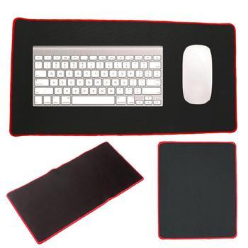 Alfombrilla de ratón de goma para Gaming, para oficina, escritorio, PC, portátil,...