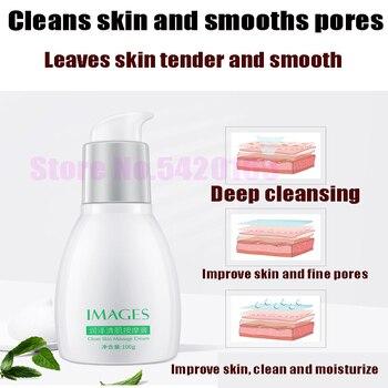 Korean Cosmetics Carbon Cream For Laser Skin Rejuvenation Skin Whitening Skin Deep Cleaning Moisturizing Face Cream Skin Massage 1