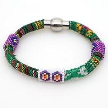 Go2boho женские браслеты ювелирные изделия ручной работы Японские
