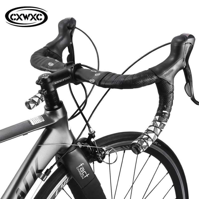 Lorenlli Para Giyo Breaking Wind Cycling Medio Dedo Guantes S-02 Guantes Antideslizantes para Bicicletas Racing Road Bike Glove para Montar al Aire Libre