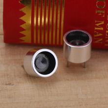 Receiver-Kit Ultrasonic-Module Ultrasonic-Wave-Sensor-Transmitter 40khz 16mm TCT40-16R/T