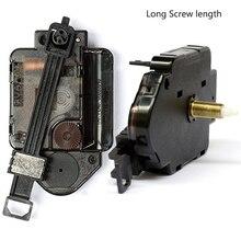 Классические длинные маятниковые часы механизм Механизм Ремонт частей DIY настенные часы двигатель аксессуары для дома кварцевые часы