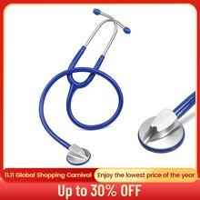 السماعة المهنية الطبية القلب القلب السماعة الطبيب السماعة الطبية طالب معدات طبية الجهاز الطبي