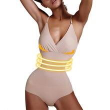 Slimming Bodysuit Corset Butt Lift Tummy Shapers  Waist Trainer Underwear High Quality Shapewear Body Corsets