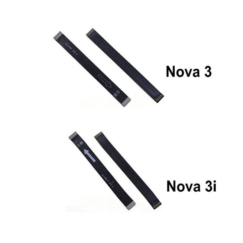 Main Board Motherboard Connector Board Flex Cable For Huawei Nova 2 Lite Nova 2s 2Plus 3 3i 4