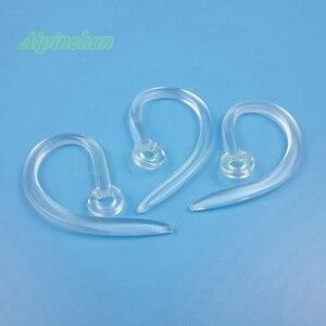 Aipinchun 3 шт. силиконовый ушной крючок для Bluetooth приемника наушников Зажим держатель зажим ушной крючок для диаметра 6 мм 7 мм 8 мм 9 мм 10 мм