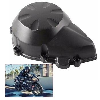Motorrad Motor Schutz Fall Saver Stator Abdeckung Kurbel Generator Abdeckung Schutz Fit Für Kawasaki Z750 2007-2009