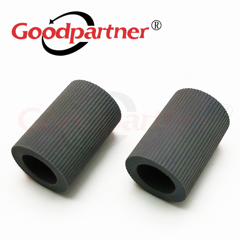 5X LY2093001 Pickup Feed Roller Tire For BROTHER DCP 7055 7057 7060 7065 7070 HL 2130 2132 2220 2230 2240 2242 2250 2270 2280