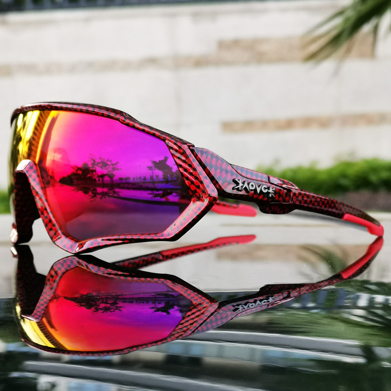 Outdoor Sport Cycling Sunglasses for Men Women TR90 Frame Bike Mountain Bike MTB Bicycle Cycling Glasses Oculos Ciclismo title=