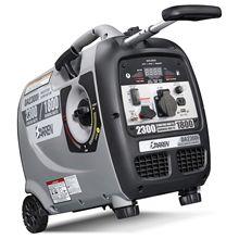 Generator Digital-Inverter Silent Variable