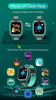 Детские умные часы Zouyun 5