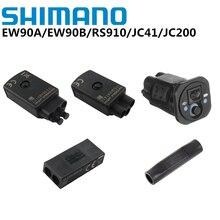Shimano di2 ew90a ew90b EW-RS910 EW-JC200 SM-JC41 SM-JC40 conector velocidade mudança ajustador junção para dura ace ultegra