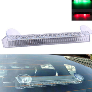 Universal 16LED Car Solar Powe