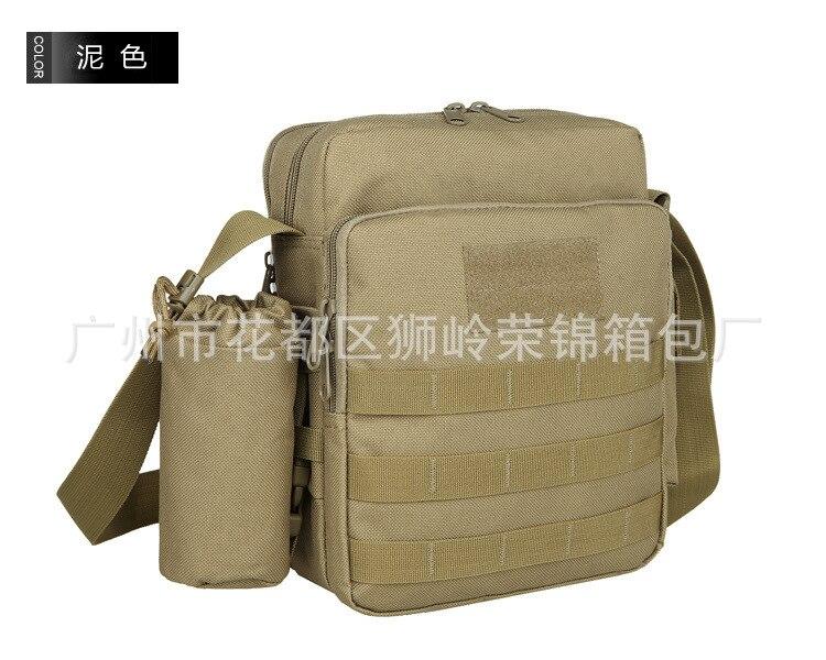Фабричная в настоящее время доступна тактический рюкзак Открытый Армейский Камуфляж параграф открытый кантри сумка через плечо Оксфорд Clot