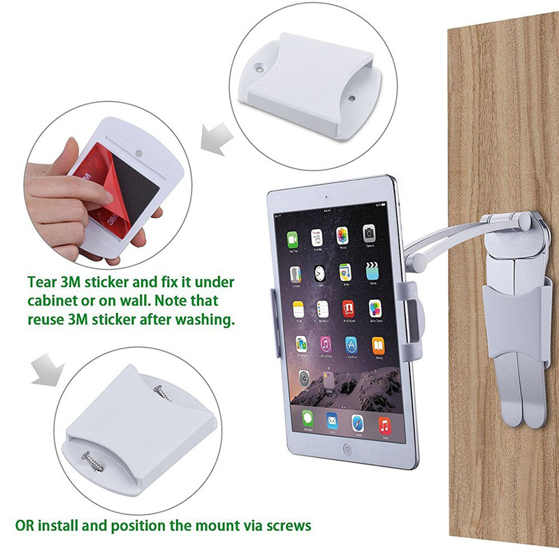 Tablet Holders For iPad Mini 1 2 3 4