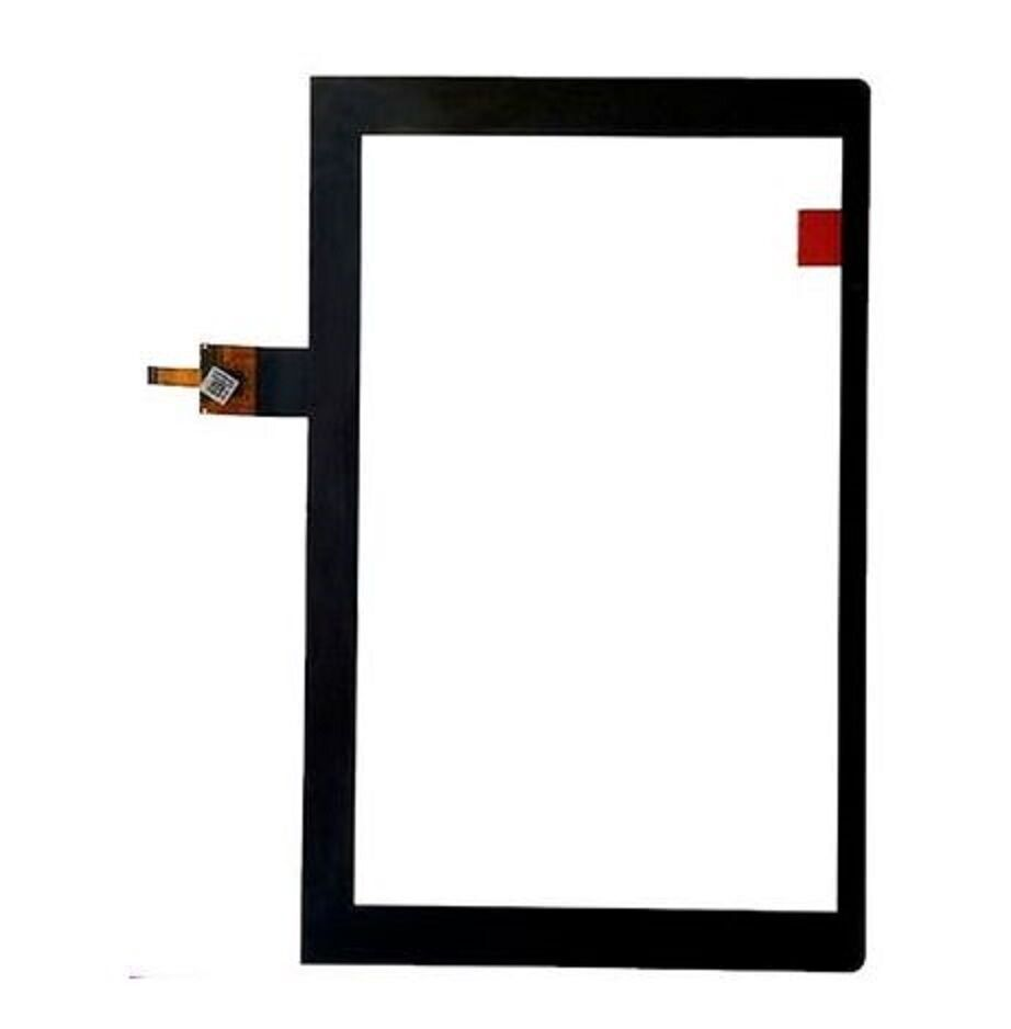 LPPLY New Digitizer Glass For Lenovo YOGA Tab 3 YT3-X50 YT3-X50F YT3-X50M YT3-X50L Touch Screen
