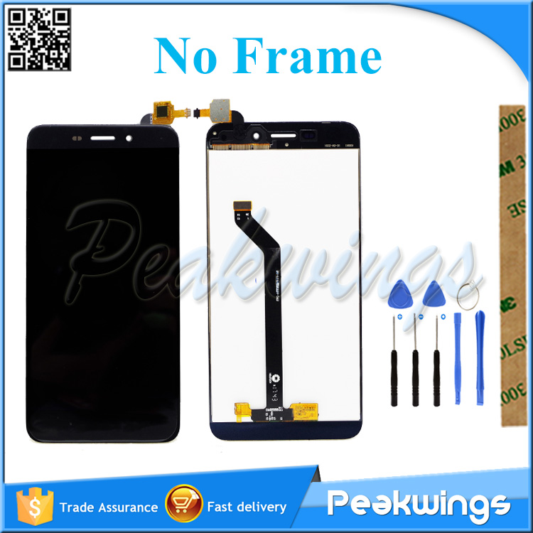 Yuan <font><b>LCD</b></font> For <font><b>Huawei</b></font> <font><b>Honor</b></font> <font><b>6C</b></font> <font><b>Pro</b></font> JMM-L22 <font><b>LCD</b></font> Display With <font><b>Touch</b></font> Screen Assembly Tested Good Quality For <font><b>Huawei</b></font> <font><b>Honor</b></font> <font><b>6C</b></font> <font><b>Pro</b></font> <font><b>LCD</b></font> image