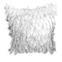 2020 New Fallen Leaves Feather Couch Cushion Cover Home Decor Sofa Throw Pillow Case Body Pillow