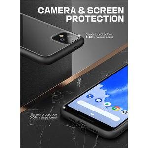 Image 4 - Per Google Pixel 4 Case (2019 Release) SUPCASE UB Stile Anti bussare Premium Hybrid Protettiva Del Respingente di TPU Trasparente Posteriore del PC di Caso Della Copertura