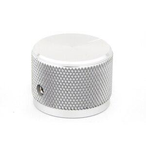 Image 4 - HIFI audio amp Aluminum Volume knob 1pcs Diameter 30mm Height 22mm amplifier Potentiometer knob