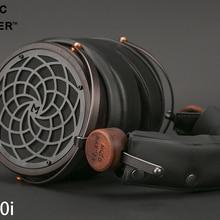 Music Master 108mm E1000I 60 Ohms Planar Hand Made Plate Woo