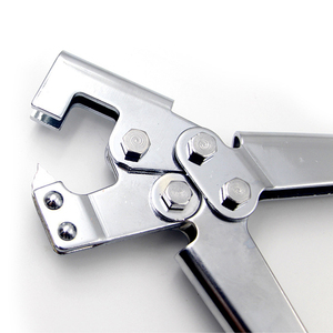 Image 5 - יד כלי ארגונומי קיר גבס שדרית Plier Crimping אור פלדה עמיד תיקון לחיזוק נגרות Stud מפרקי מקצועי