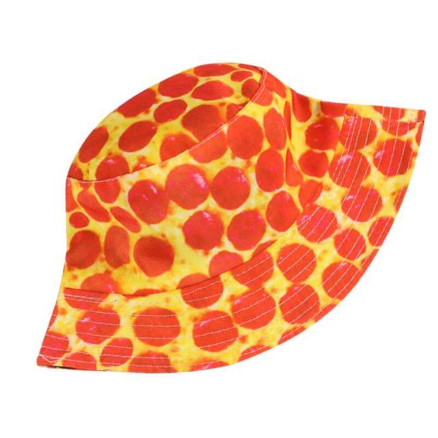 Pizza Hat 1