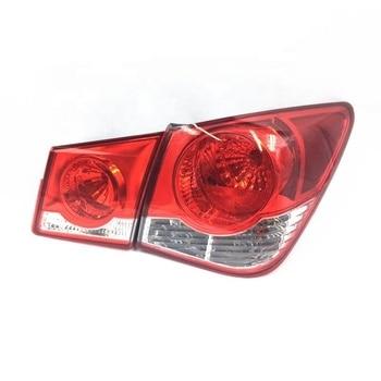 Сделано для Chevrolet 09-15 cruze задний светильник в сборе задний наружный светильник задний изгиб