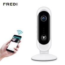 פרדי 1080P סוללה נמוך כוח IP מצלמה אמיתי אלחוטי WiFi אבטחת בית מעקבים המצלמה IR ראיית לילה רשת טלוויזיה במעגל סגור מצלמה