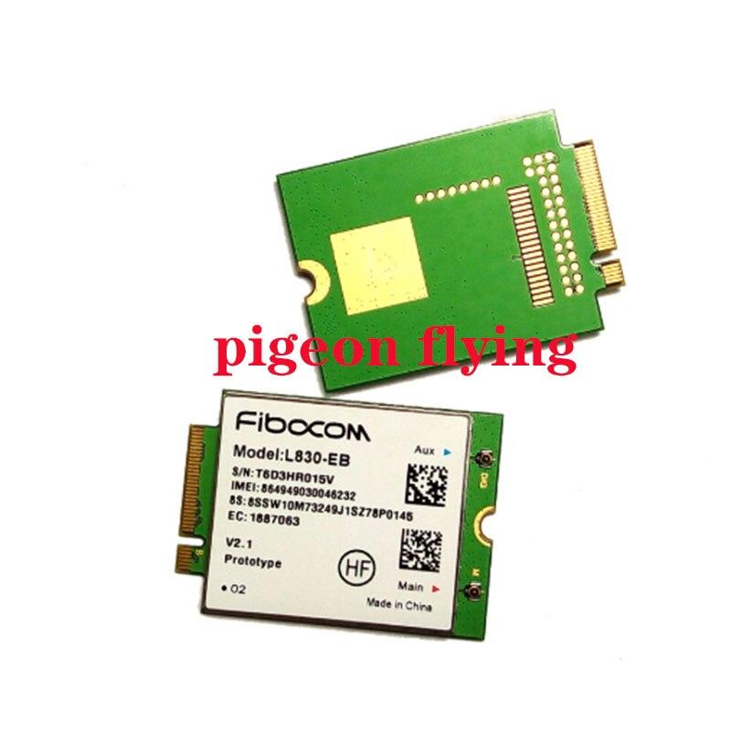 THINKPAD X380/T480S/T480/T480S/X280/T580/P52S/L480/L580/L480/S1 4 Gen L830-EB LTE 4G 4G   FRU 01AX761