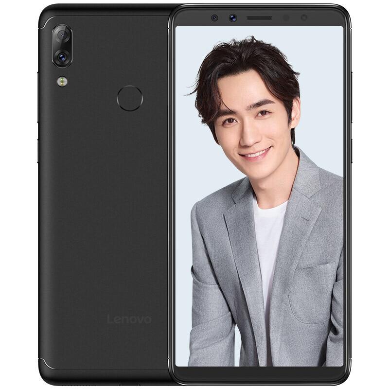 Lenovo K5 Pro 4GB/6GB 64GB Snapdragon 636 Octa Core Global Version Mobile Phone 5.99 Inch 4G LTE Smartphone 4050mAh