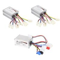 36V 350W Brushed Motor Speed Controller Box for Electric Vehicle Tricycle Accessory