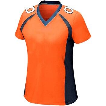 Womens Customized Stitch Jersey American Football Denver Fans Jerseys MILLER CHUBB LINDSAY ELWAY JEUDY ATWATER BAILEY Jersey цена 2017
