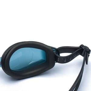 Image 3 - Youpin TS نظارات الوقاية للسباحة نظارات Turok Steinhardt ماركة التدقيق مكافحة الضباب طلاء عدسة زاوية واسعة قراءة مقاوم للماء نظارات سباحة